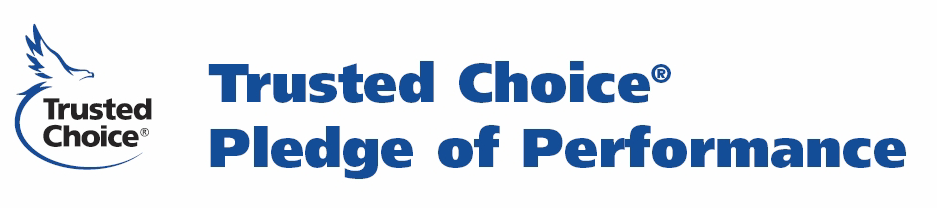 Trust-Choice-Pledge-Performance